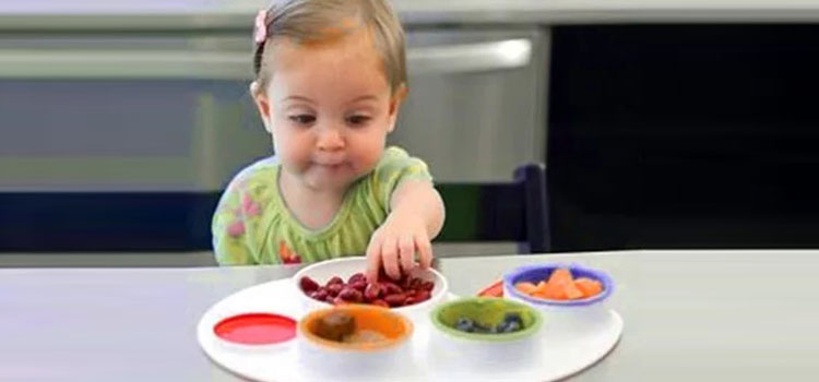 Nutrition is an important aspect affecting growth...